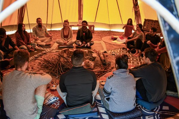 Kailash Meditation Gathering - April 2021 (139 of 163)